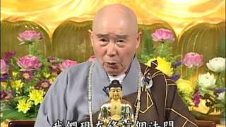 Kinh Vô Lượng Thọ, tập 169 - Pháp Sư Tịnh Không (1998)