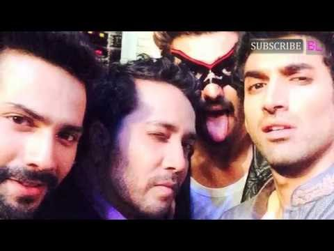 Arjun Kapoor sports Salman Khan's Devil look from Kick