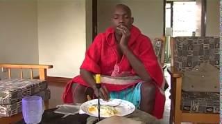 BROKEN MONOLOGUES -  Kenya Short films