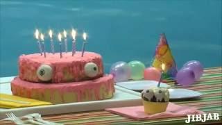Singing Cake - Happy Birthday Cards  Funny Birthday eCards