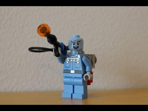 LEGO Super Heroes 30603: Batman Classic TV Series - Mr.Freeze/Классический Мистер Фриз