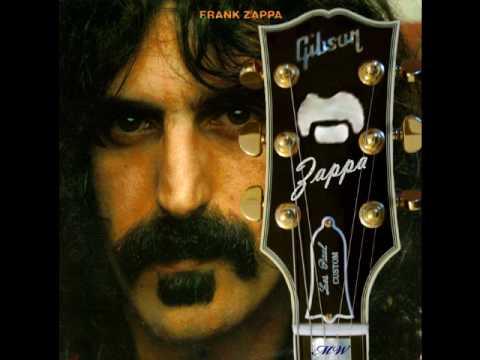 Frank Zappa 1984 07 22 In France
