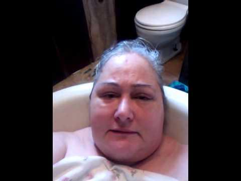 Re: 'fat,40,bbw' Vlog - Part 1 Of 3 video