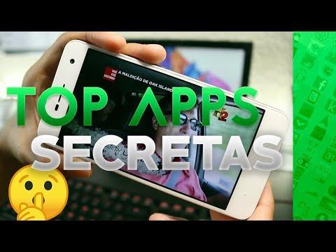 3 APPS SECRETAS que no están en la Play Store | Android Evolution