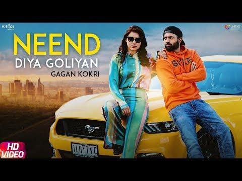 Neend Diya Goliyan – Gagan Kokri Ft. Ginni Kapoor | Impossible | Deep Arraicha | Punjabi Songs 2019 thumbnail