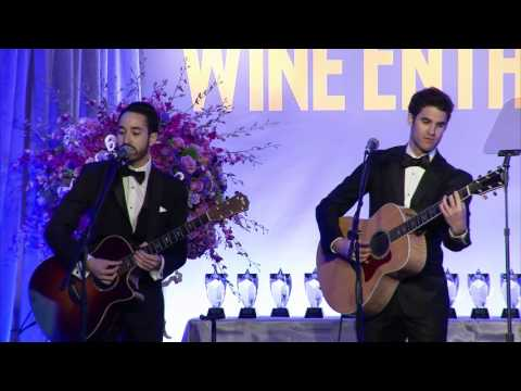 Special Performance - Darren and Chuck Criss