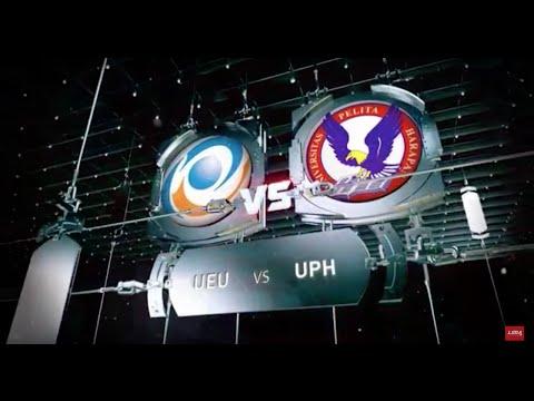 Men's Final LIMA Basket Nationals Season 4: UEU vs UPH