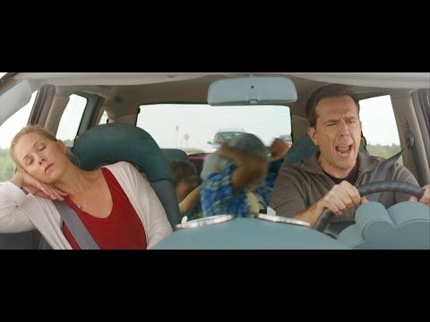 Vacation (2015) Kiss From A Rose [HD]