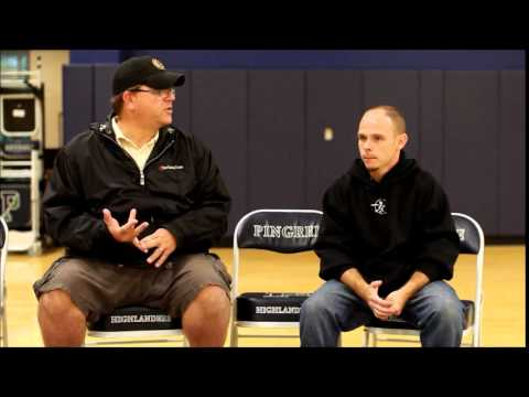 Game Plan High School Football Podcast at the Pingree School 10/02/2014