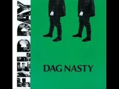 Dag Nasty - Here