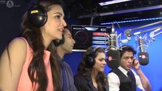 Tommy Sandhu: Desioke with Shah Rukh Khan, Kajol, Varun Dhawan and Kriti Sanon