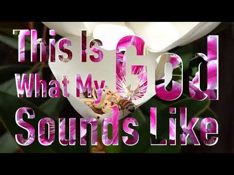 Dave Wheitner - This Is What My God Sounds Like