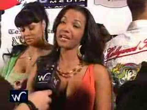 Dolicia Bryant Interview 2 Sexy Ladies