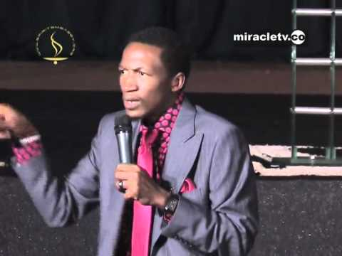 Major Prophet Uebert Angel - The Spiritual World (Angels)