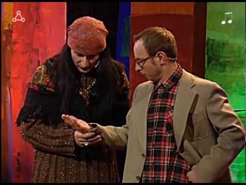 Kabaret Moralnego Niepokoju - Wróżba Cygańska