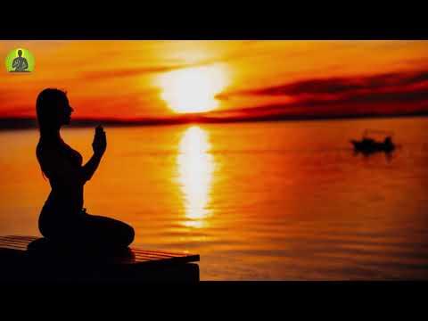 3 Hours Morning Meditation Music: Positive Energy, Yoga, Relax Mind Body, Inner Peace Music