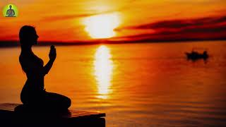 3 Hours Morning Meditation Music: Positive Energy, Yoga, Relax Mind Body, Inner Peace Music