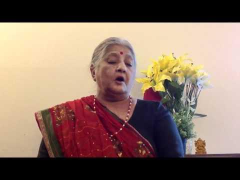 Raag Malkauns - Pag Ghunghroo bandh Meera Naachi re