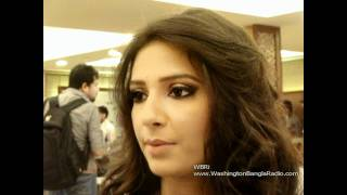 Khokababu - Washington Bangla Radio | Bengali Movie ROMEO (2011) DEV-Subhasree Part 1: The Press Meet