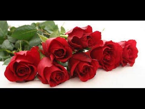 Мастер класс роза из ткани своими руками