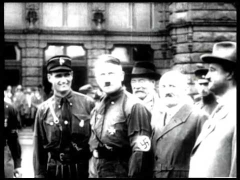 Communist Party History 3 Anti Fascism and War