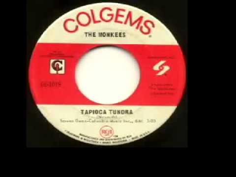 Monkees - Tapioca Tundra
