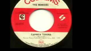 Watch Monkees Tapioca Tundra video