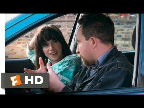 Happy-Go-Lucky (3/11) Movie CLIP - The Golden Triangle (2008) HD