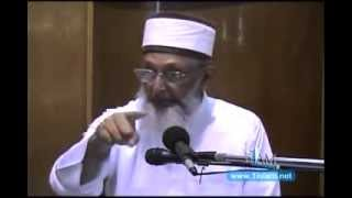 Morals & Character For The Muslim Youth - Sheikh Imran Hosein