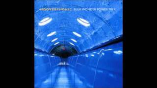 Watch Hooverphonic Blue Wonder Power Milk video