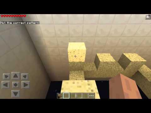 Minecraft PE GRAVITY RUNNER 3: LA ACADEMIA