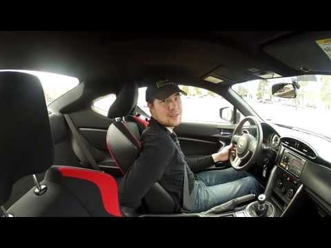 Real Bonus Video: 2013 Scion FR-S - How Does it Drive?