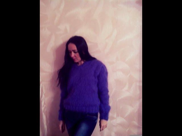 Сафина эльвира вязание
