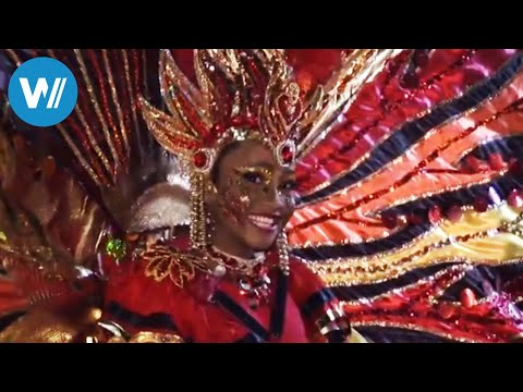 Trinidad Carnival (travel-documentary from the season