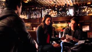 Paul Wesley - The Vampire Diaries S05E19