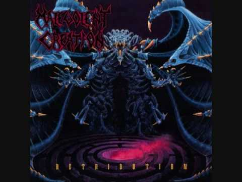 Malevolent Creation - No Flesh Shall be Spared