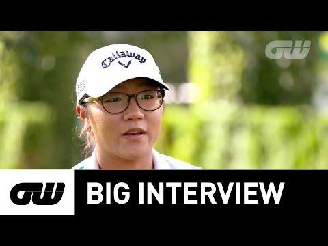 GW Big Interview: Lydia Ko