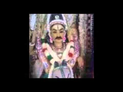 Naiyaandi Melam video