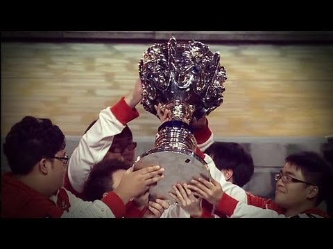 League of Legends: Season Two Finals Recap