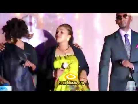 RAHMA ROSE 2014 DIGTOOR OFFICIAL VIDEO