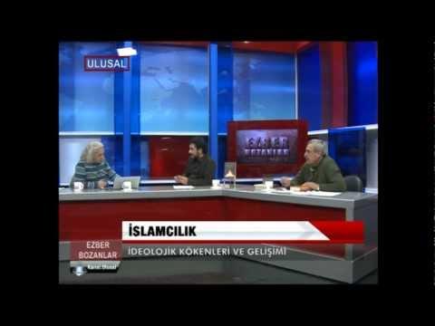 iSLAMCILIK - 08 ARALIK 2012 - Eren Erdem - Ezber Bozanlar
