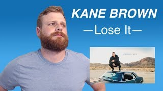 Download Lagu Kane Brown - Lose It | Reaction Gratis STAFABAND