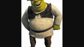 Shrek Song - Hallelujah