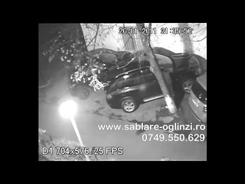 Furt Oglinzi Auto 2.avi