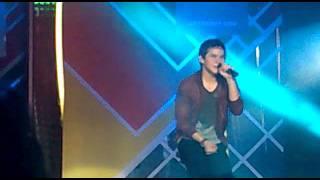 Download Lagu David Archuleta - Crush live in Vietnam (Idols Music Events 2011) Gratis STAFABAND