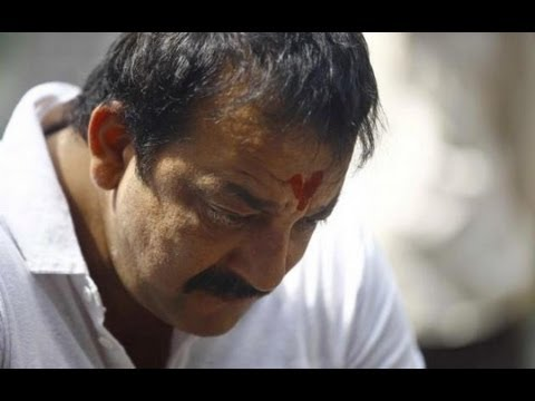 Watch Sanjay Dutt Surrenders Goes To Jail