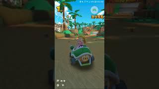 Mario kart tour Beta
