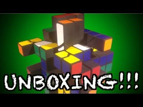 3x5x7 Part 1 - Unboxing