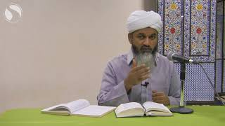 Video: Solomon (Lives of the Prophets) - Hasan Ali 1/4