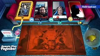 Steam Remote Play Together Event - Devolver (rebroadcast segment 03 of 10)
